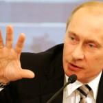 Путин назвал «западенцев» второсортными, а восток и юг – Новороссией