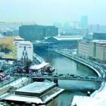 «Берлин-город бедный, но сексуальный»