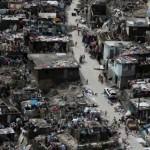 Жертв урагана «Мэтью» уже 572