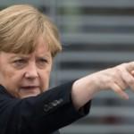 Партия Меркель пригрозила украинской власти санкциями