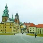В Кракове экономят на жилой площади и отоплении