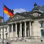 Германия обеспокоена из-за ситуации в Украине