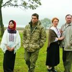 Виктор Вилгелм: «Я покинул беззаботную жизнь в Чехии и приехал в Украину снимать кино»