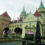 Братислава: жемчужина на Дунае
