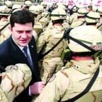 «Грузинская мечта»… мечта воров в законе?