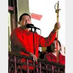 Чавес снова победил