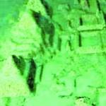 Возле Бермудского треугольника – руины древнего города!