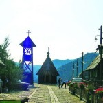 В Древенграді – жизнь как чудо