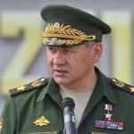 Шойгу соврал министру обороны США..