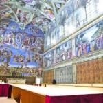 12 марта конклав кардиналов выберет нового Папу