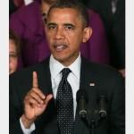 Обама: «Мы готовы к санкциям против России в сферах экономики и торговле оружием»