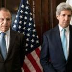 Лавров и Керри не договорились по Украине