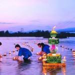 День влюбленных в Таиланде