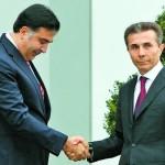 «Новая власть в Грузии ведет себя как гопник»