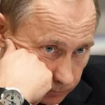 Путин призвал сепаратистов перенести референдум