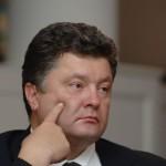 Порошенко: «Отсчет времени до «горячего противостояния» в Крыму идет на часы»