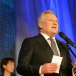 Квасьневский призвал ЕС отказаться от российского топлива