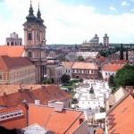 Город трехсот винных погребов