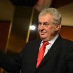 Президент Чехии: «Россию надо остановить, иначе на очереди Молдова»