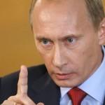 Путин пригрозил Украине последствиями за «карательную операцию»