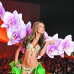 В «Нью-Йорке» – «ангелы» Victoria's Secret