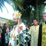 В главном католическом храме мира – литургия на украинском