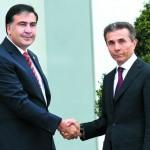 Иванишвили обещает не менять курс Грузии на НАТО и ЕС