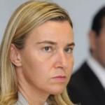 Могеріні: «Страны ЕС должны больше тратить на оборону и безопасность»