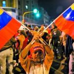 Социалистическая Венесуэла