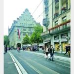 День города в Цюрихе празднуют раз в три года