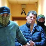 Отдали Савченко взяли в заложники Сущенко