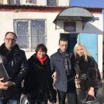 Сын Джемилева вышел на свободу из российской колонии
