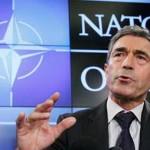Расмуссен: «НАТО готовит план быстрого реагирования»