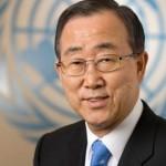 Генсек ООН требует пустить экспертов к месту аварии «Боинга»