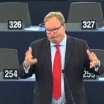 Ван Баален: «Россия откровенно врет»