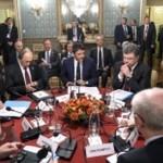 Пять стран напомнили Путину о Минских договоренностях