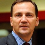 Сикорский: «Европа сделала слишком мало для того, чтобы остановить Путина»