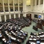 Правительство Нидерландов взял шесть недель на переговоры по ассоциации с Украиной