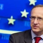 ЕС: «Парламент должен работать без насилия и запугивания»