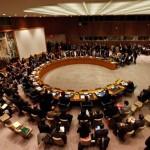 Совбез ООН поддержал Украину