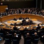 Совбез ООН не поддержал резолюцию от России