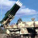 Разведка США: Россия предоставила террористам зенитные ракетные комплексы»