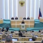 Совет Федерации отменил свое решение о войсках в Украине