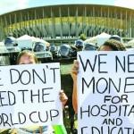 Мятежная Бразилия