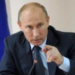 Путин выступил за продление режима прекращения огня в Украине