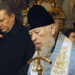 Против Януковича и Захарченко возбудили дело о давлении на главу УПЦ (МП) Владимира