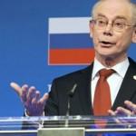 Ромпей: «у ЕС нет геополитических амбиций в Украине»