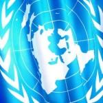 В ООН не захотели осуждать пикетирование посольства РФ в Киеве