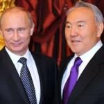 Путину Украины мало – хочет прихватить Казахстан…