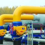 Россия согласилась обсудить с Европой газовую проблему Украины